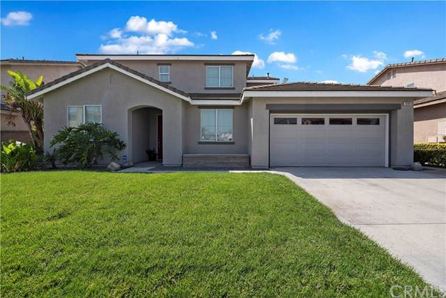 13187 Snowdrop Street, Eastvale, CA 92880 (#IG19210782) :: Allison James Estates and Homes