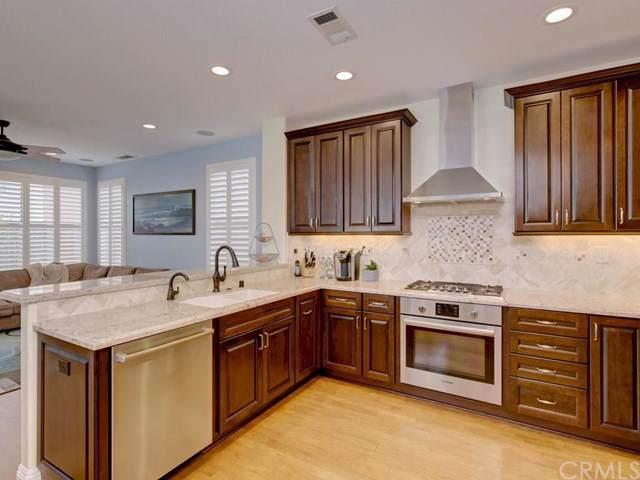 55 Tradition Lane, Rancho Santa Margarita, CA 92688 (#OC19216064) :: Doherty Real Estate Group