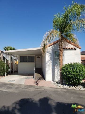 69801 Ramon Road #110, Cathedral City, CA 92234 (#19509316PS) :: RE/MAX Masters
