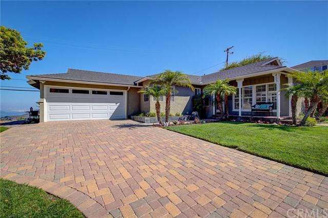 423 Via San Sebastian, Redondo Beach, CA 90277 (#SB19216324) :: Realty ONE Group Empire