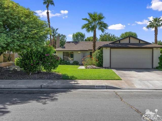 42915 Virginia Avenue, Palm Desert, CA 92211 (#219024471DA) :: Team Tami