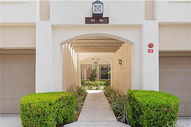 86 Camino Del Oro, Rancho Santa Margarita, CA 92688 (#OC19216878) :: Fred Sed Group
