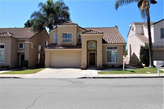 781 Roscoe Street, Brea, CA 92821 (#OC19217542) :: OnQu Realty