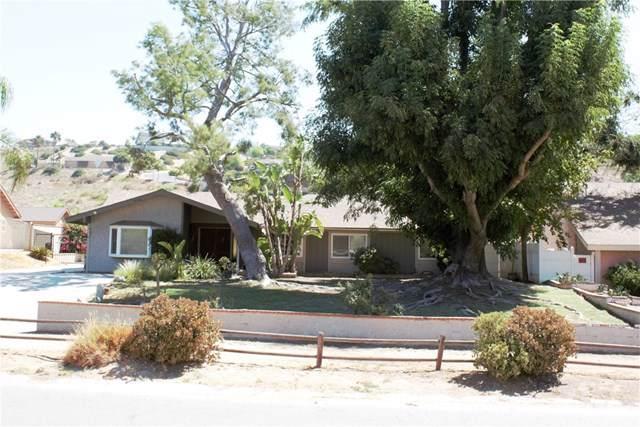 1331 Corona Avenue, Norco, CA 92860 (#IG19217785) :: Realty ONE Group Empire