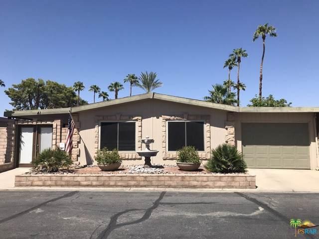 41 International, Rancho Mirage, CA 92270 (#19509936PS) :: Rogers Realty Group/Berkshire Hathaway HomeServices California Properties