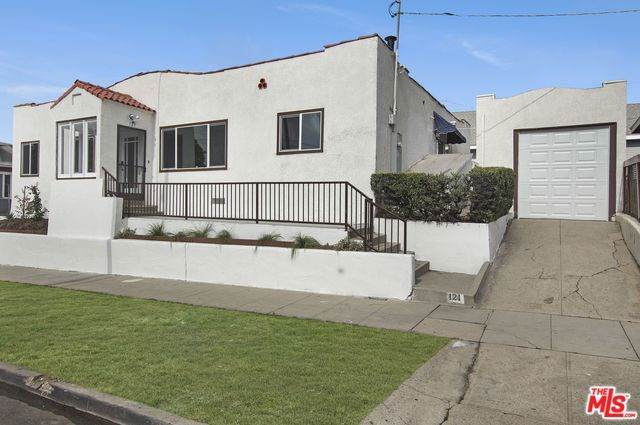 121 S Concord Street, Los Angeles (City), CA 90063 (#19501318) :: RE/MAX Masters