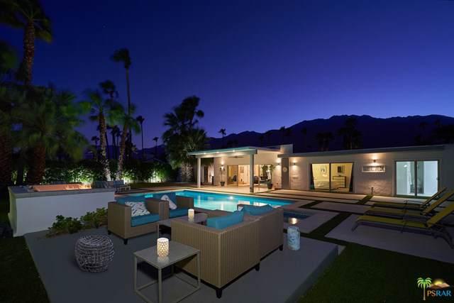 568 N Chiquita Circle, Palm Springs, CA 92262 (#19509172PS) :: J1 Realty Group