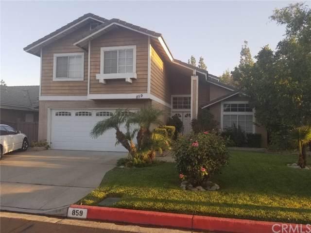 859 Mesa View Street, Upland, CA 91784 (#IV19216010) :: Mainstreet Realtors®