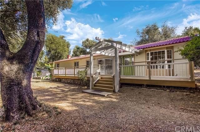 17002 Olive Grove Lane, Modjeska Canyon, CA 92676 (#OC19218403) :: J1 Realty Group