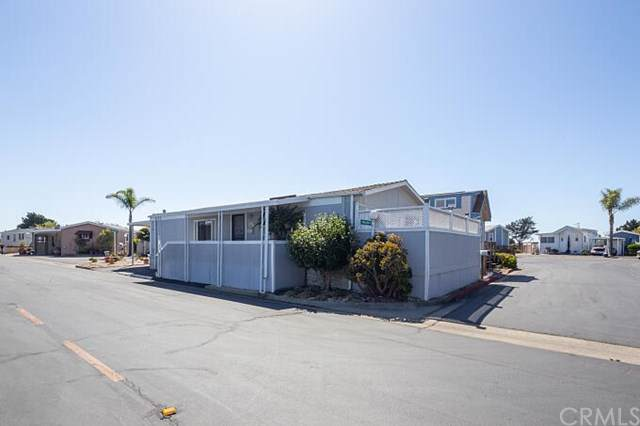 319 Hwy 1 #66, Grover Beach, CA 93433 (#PI19217275) :: Fred Sed Group