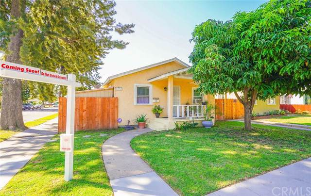 1082 E 65th Street, Long Beach, CA 90805 (#PW19218583) :: RE/MAX Masters