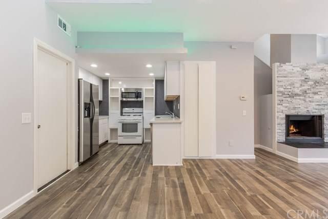 26826 Park Terrace Lane #136, Mission Viejo, CA 92692 (#PW19218577) :: Crudo & Associates