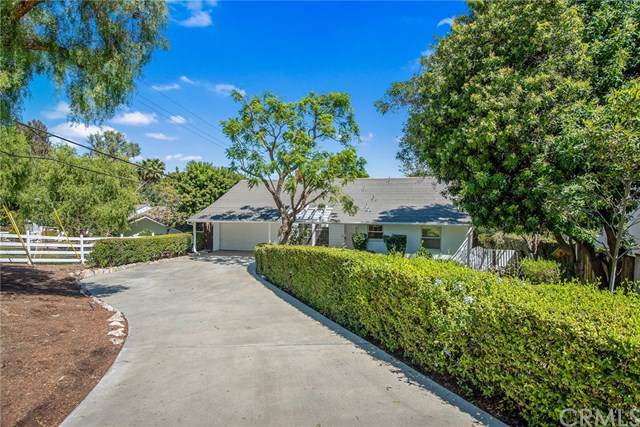 4 Dapplegray Lane, Rolling Hills Estates, CA 90274 (#SB19218870) :: The Miller Group
