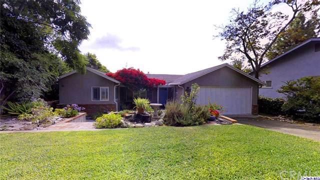 5146 Maryland Avenue, La Crescenta, CA 91214 (#319003605) :: The Brad Korb Real Estate Group