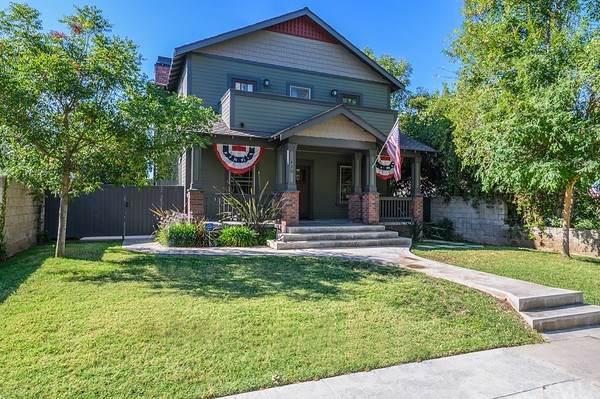 420 W 2nd Street, San Dimas, CA 91773 (#CV19218889) :: RE/MAX Empire Properties