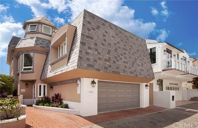 1712 E Oceanfront, Newport Beach, CA 92661 (#LG19212842) :: Real Estate Concierge