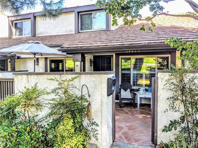 24815 Sand Wedge, Valencia, CA 91355 (#SR19218846) :: Crudo & Associates