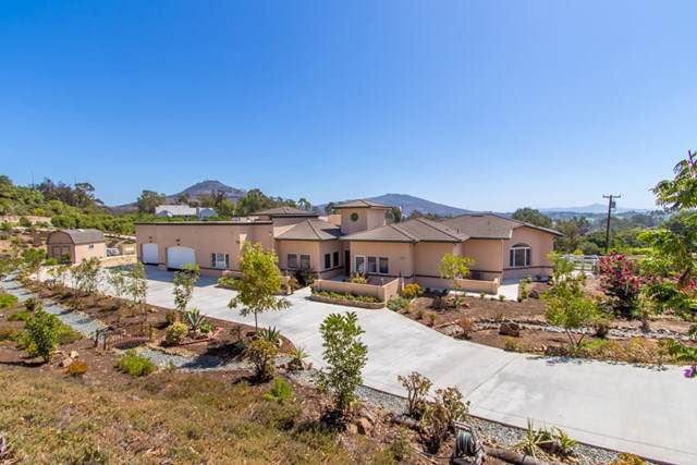 3701 Fortuna Ranch Rd, Encinitas, CA 92024 (#190050846) :: Team Tami