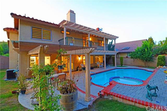 19344 Red Hawk Road, Walnut, CA 91789 (#CV19216876) :: Allison James Estates and Homes