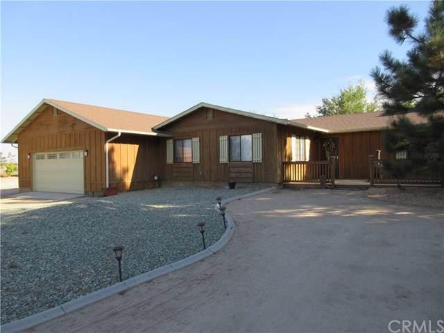 10151 Valle Vista Road, Phelan, CA 92371 (#IV19219021) :: Fred Sed Group