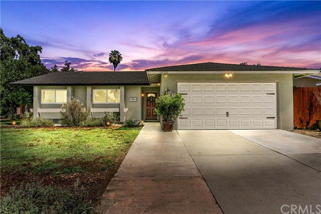 1632 Heron Court, Redlands, CA 92374 (#IV19219105) :: OnQu Realty