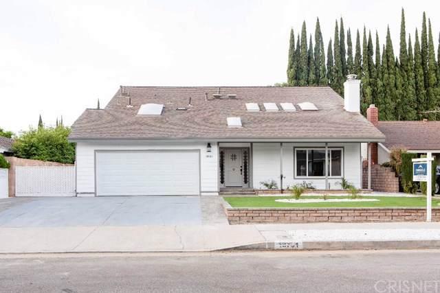 18751 Vintage Street, Northridge, CA 91324 (#SR19219014) :: Brandon Hobbs Group
