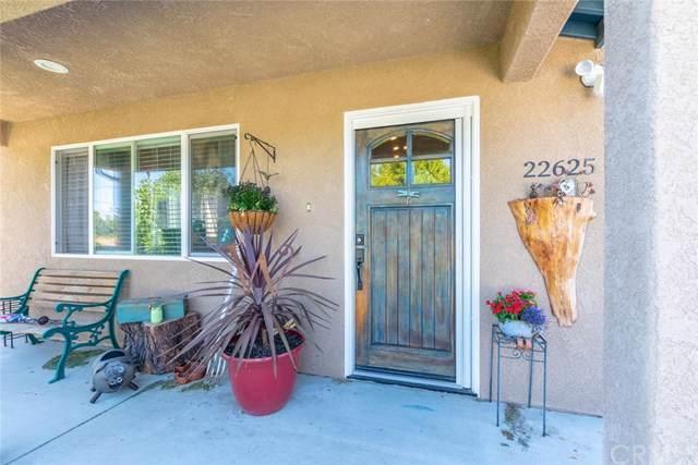 22625 J Street, Santa Margarita, CA 93453 (#NS19219123) :: RE/MAX Parkside Real Estate