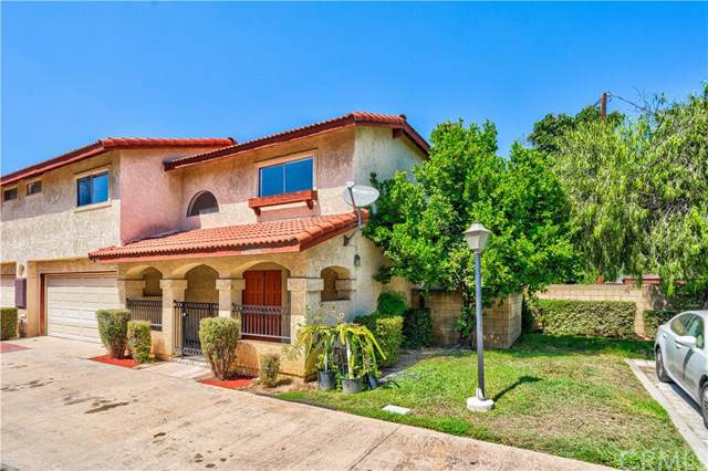 12245 Ramona Boulevard, El Monte, CA 91732 (#TR19219084) :: RE/MAX Estate Properties
