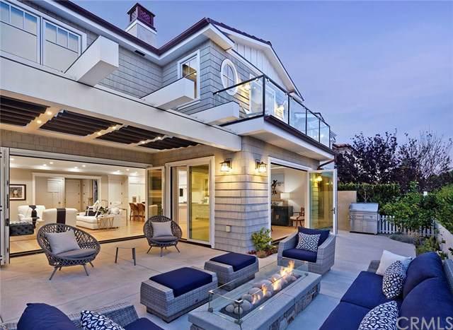 214 Via Mentone, Newport Beach, CA 92663 (#NP19219012) :: Allison James Estates and Homes