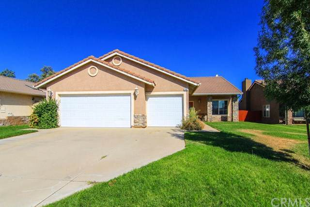 1786 Shane Lane, Beaumont, CA 92223 (#IV19219167) :: Team Tami