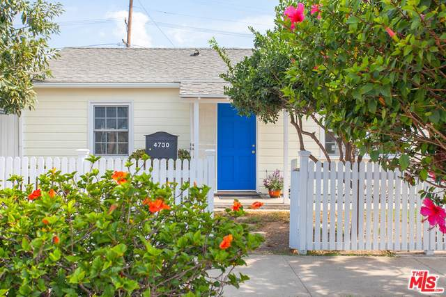 4730 Sawtelle, Culver City, CA 90230 (#19506992) :: Millman Team