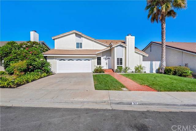 30 Deerwood West W, Irvine, CA 92604 (#OC19218766) :: Allison James Estates and Homes