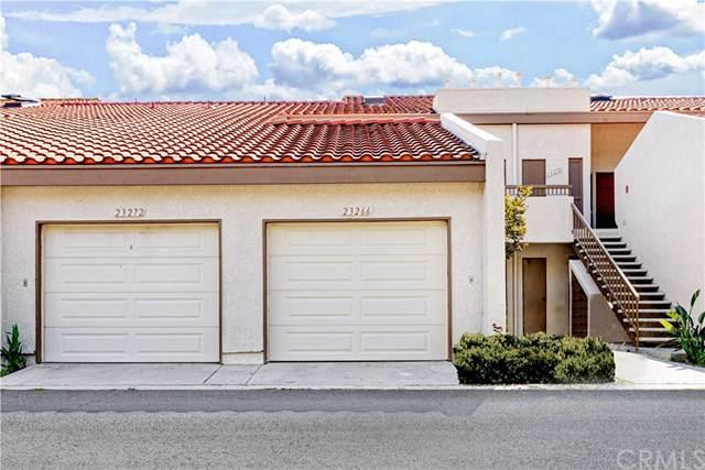 23266 Copante #77, Mission Viejo, CA 92692 (#OC19219429) :: RE/MAX Masters