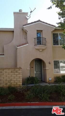 27931 Sirani Court, Valencia, CA 91355 (#19510702) :: Fred Sed Group