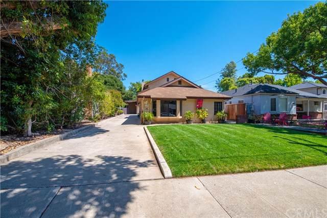 286 Lincoln Street, San Luis Obispo, CA 93405 (#SP19217379) :: RE/MAX Parkside Real Estate
