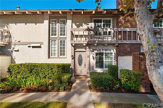 78 E Yale Loop #2, Irvine, CA 92604 (#OC19219758) :: Sperry Residential Group