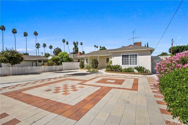 6327 N Vista Street, San Gabriel, CA 91775 (#OC19219990) :: Team Tami