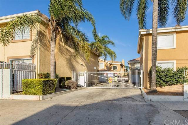 9442 Sylmar Avenue #11, Panorama City, CA 91402 (#OC19220126) :: RE/MAX Estate Properties