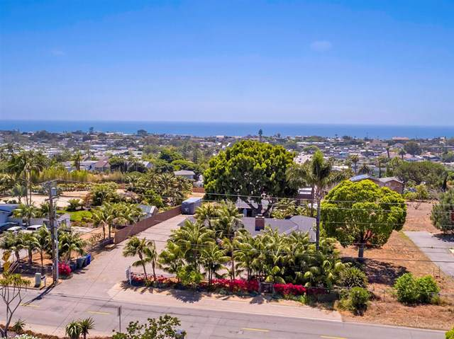 920 Hymettus Ave, Encinitas, CA 92024 (#190051217) :: Steele Canyon Realty