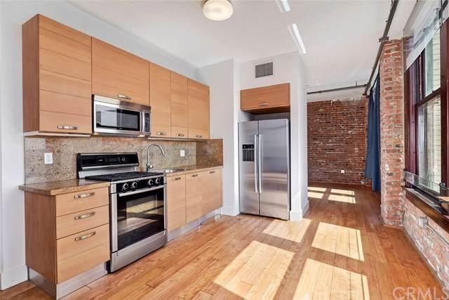 460 S Spring Street #802, Los Angeles (City), CA 90013 (#IV19220277) :: Crudo & Associates