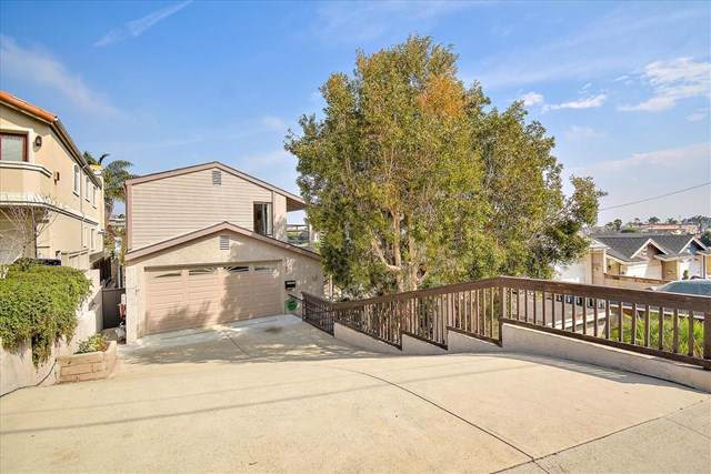 1287 7th Place, Hermosa Beach, CA 90254 (#517721) :: Powerhouse Real Estate