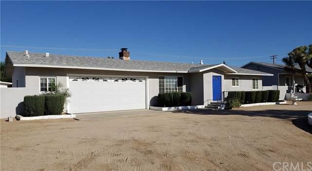 6805 Prescott Avenue, Yucca Valley, CA 92284 (#JT19220278) :: RE/MAX Empire Properties