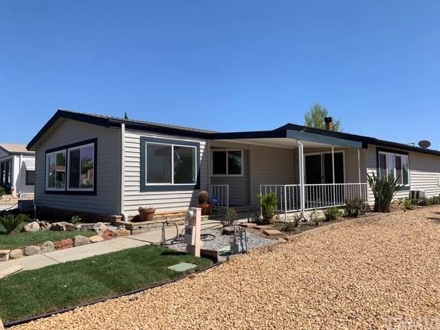10961 Desert Lawn Drive #110, Calimesa, CA 92320 (#PW19219594) :: A|G Amaya Group Real Estate