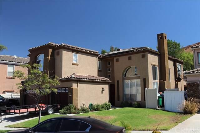 1061 Ginger Circle, Corona, CA 92879 (#IG19220138) :: Doherty Real Estate Group