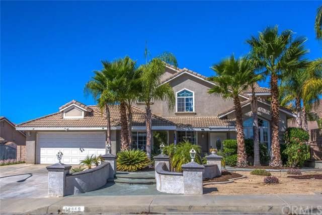 28869 Phoenix Way, Menifee, CA 92586 (#IV19220397) :: Berkshire Hathaway Home Services California Properties