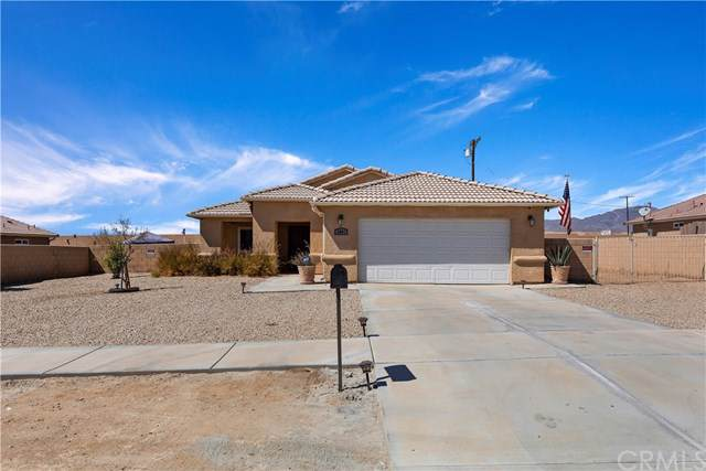 2001 Bell Court, Salton Sea, CA 92274 (#OC19220584) :: J1 Realty Group
