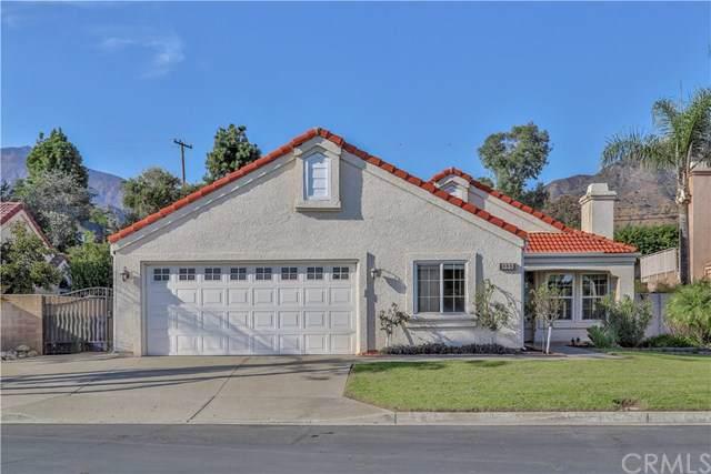 1333 Malaga, Upland, CA 91784 (#TR19220698) :: Heller The Home Seller
