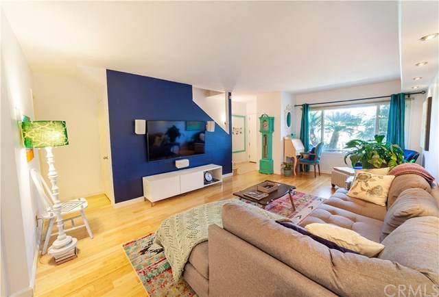 8025 Redlands Street #14, Playa Del Rey, CA 90293 (#SB19219298) :: Allison James Estates and Homes