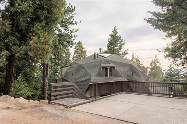 868 Pine Trail, Twin Peaks, CA 92391 (#EV19220664) :: RE/MAX Empire Properties