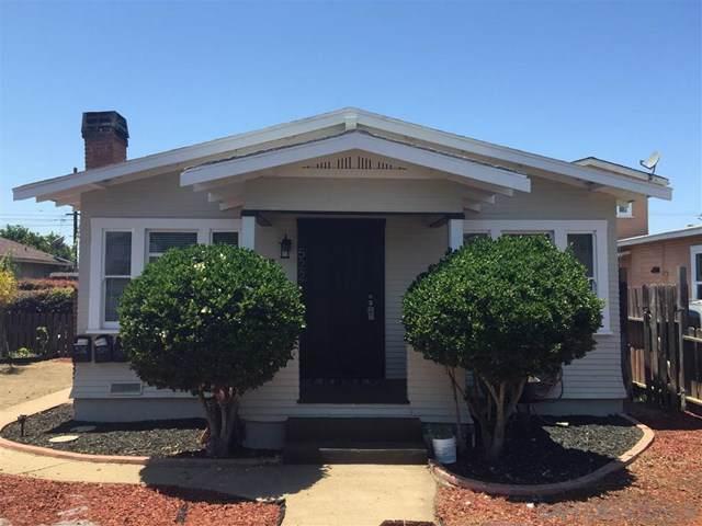 522 C Avenue, National City, CA 91950 (#190051336) :: Compass California Inc.